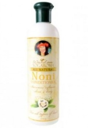 Wai Lana Yogaroma, Noni Hair Care Conditioner (for all types of hair)