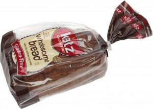 Katz Gluten Free Wholesome Bread