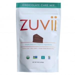 Zuvii Chocolate Cake Mix