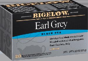 Bigelow Tea, Earl Grey