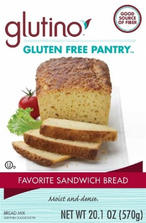 Favorite Sandwich Breads Mix