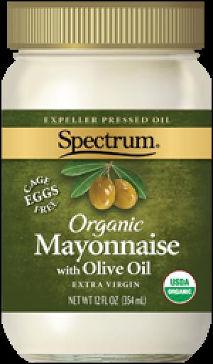 Olive Oil Mayo