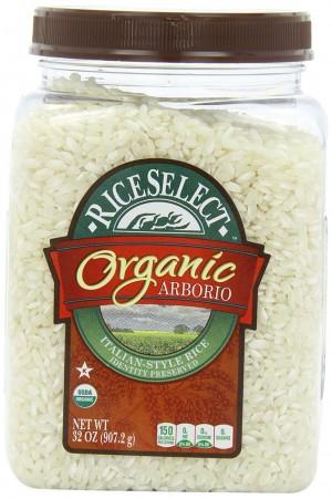 Rice Select Organic Arborio Rice