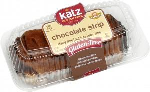 Katz Gluten Free Chocolate Strip
