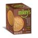 Mikey's Muffins Gluten Free English Muffins, Original, 8.8 Oz [8 Pack]