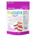 Yummy Earth Family Size Organic Pops Pouch, Vitamin C Assorted Flavors Pops