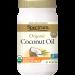 Spectrum Naturals Organic Gluten Free Coconut Oil, 14 Oz [6 Pack]