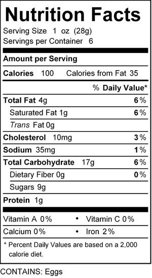 katz raspberry hamantschen nutrition