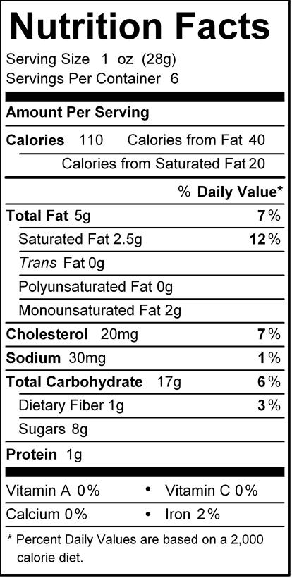prune hamantaschen nutrition